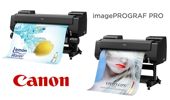 canon large scale print