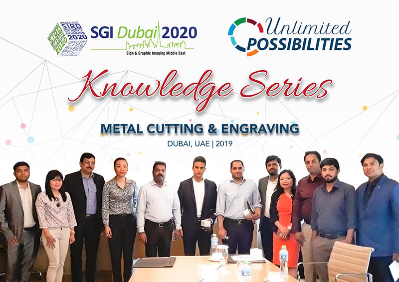 SGI DUBAI KNOWLEDGE SERIES