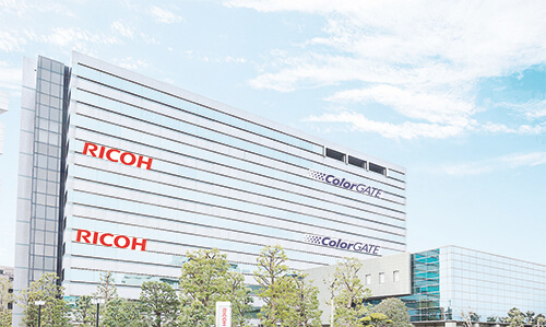 ColorGate acquired by Ricoh