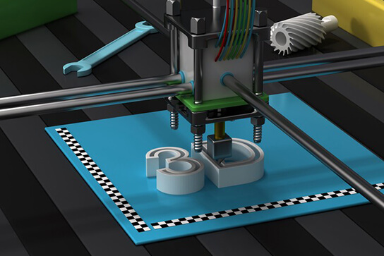 Jumpo Dubai 3D printing strategy