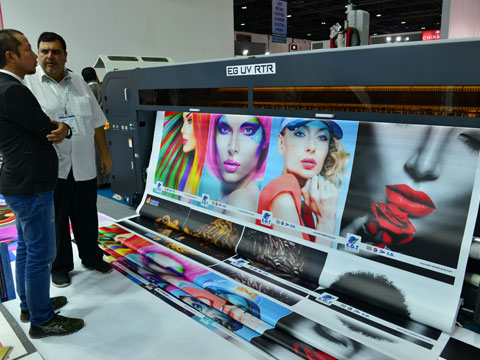 Printing industry capitalise personalisation trend