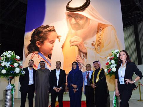 Global exhibitors utilize SGI Dubai 2019
