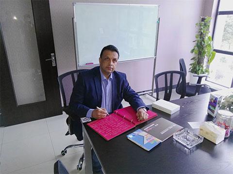Digital signage industry saudi gain 2020