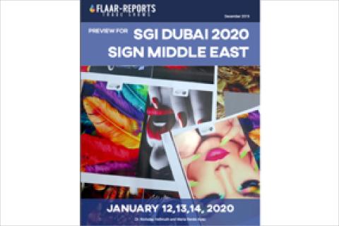 Emerging technologies SGI Dubai 2021